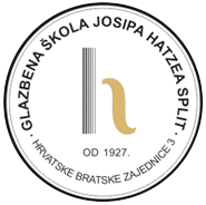 Glazbena škola Josipa Hatzea