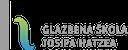 Glazbena škola Josipa Hatzea Logo škole mobilna verzija - manje dimenzije